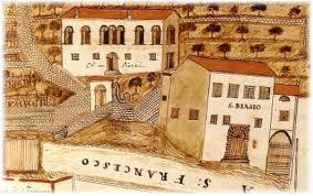 ramigni padova centro storico